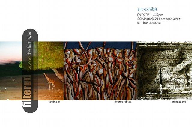 Filtered Art Show